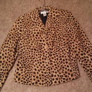 Judith Hart women's blazer jacket size 10p